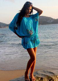 Indoblu: Hot Tropical Bali Beachwear, Accessories & Decor