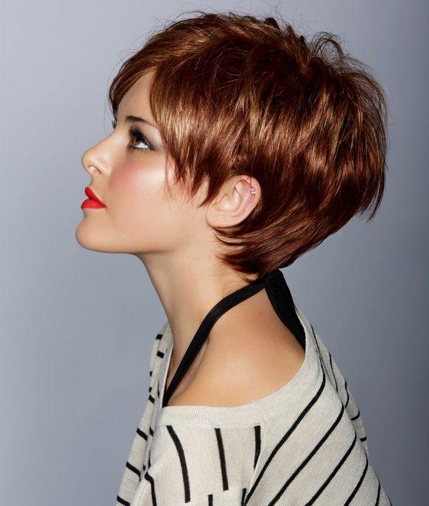 A rövid haj 2014-ben is divatos | retikul.hu