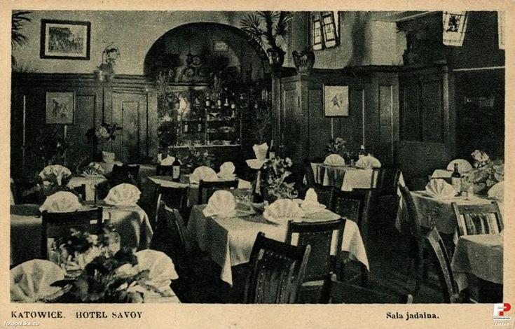 Zdjęcie numer 1 w galerii - Hotel Savoy na Mariackiej w Katowicach. Oaza luksusu z ciepłą i zimną wodą [ZDJĘCIA]