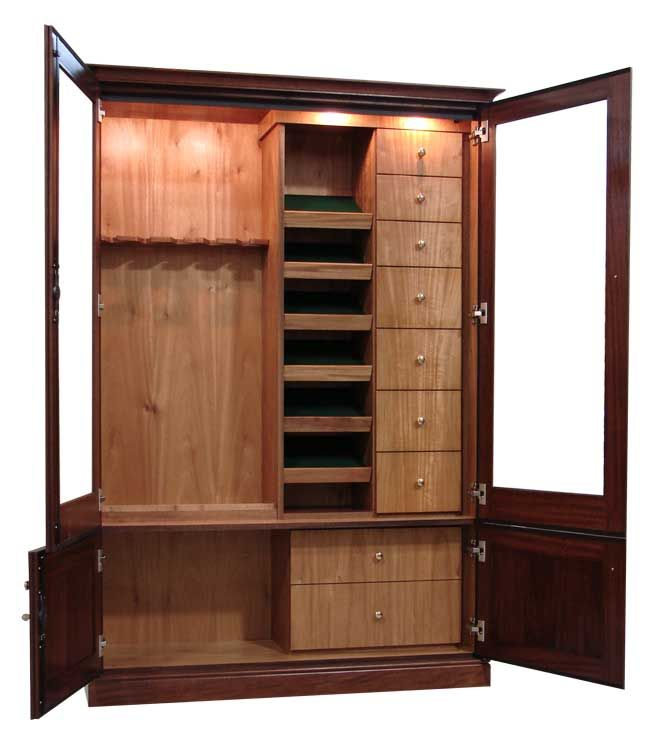 Gun Cabinets Tall and has been tested and verified to meet the ...