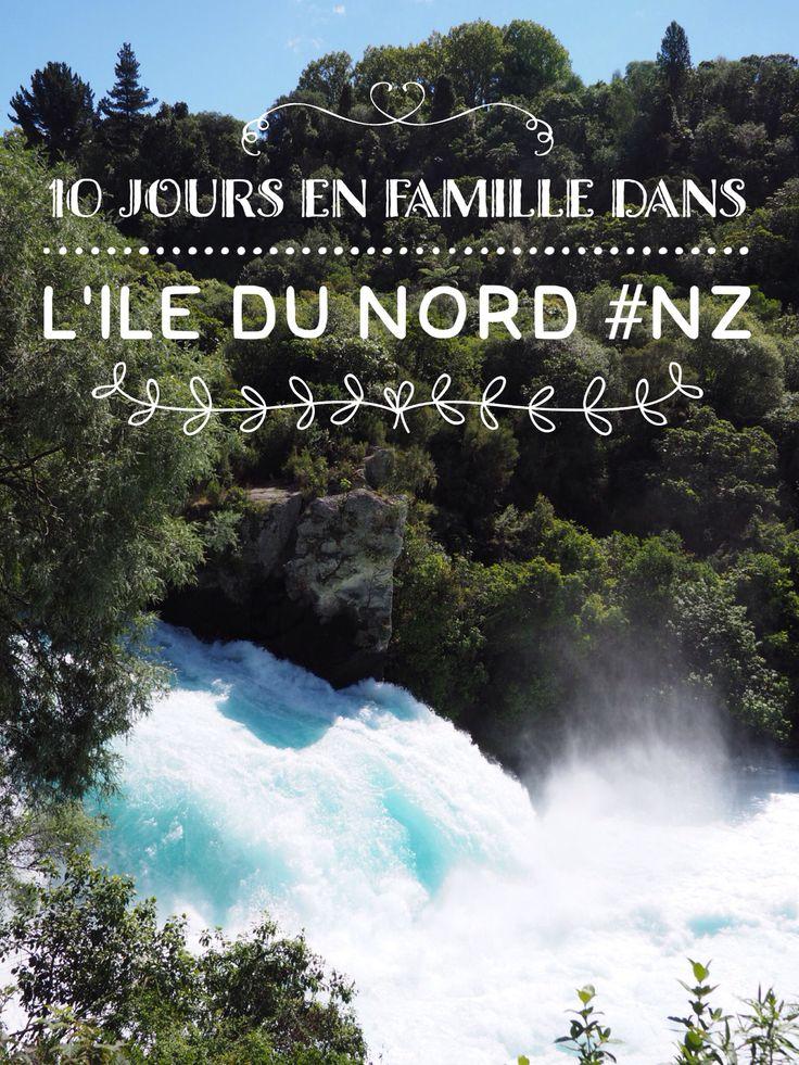 Notre roadtrip en famille dans le nord de la Nouvelle-Zélande.