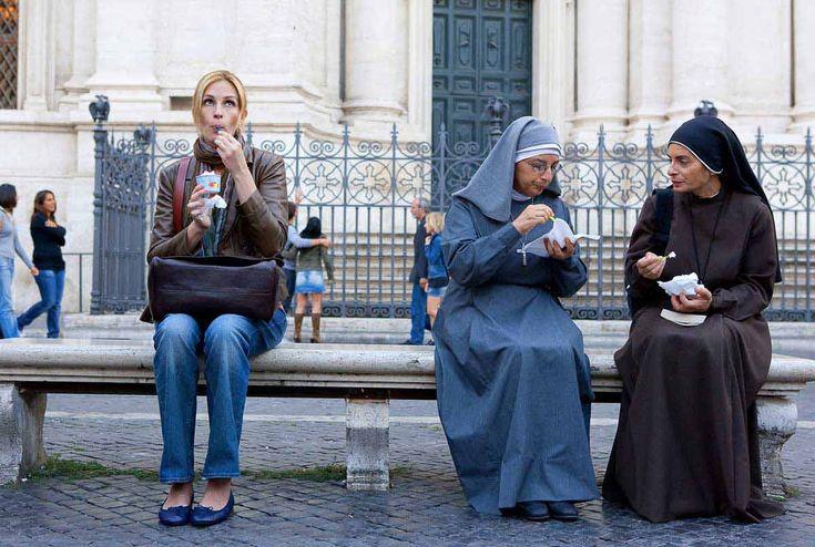 Filmajánló - Ízek, imák, szerelmek