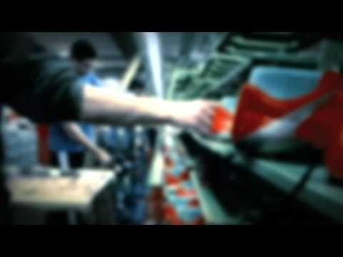 Nike Mercurial Vapor Superfly futbol ayakkabıları İtalya'da nasıl üretilir.  www.ayakkabimalzemeciniz.com  #ayakkabı