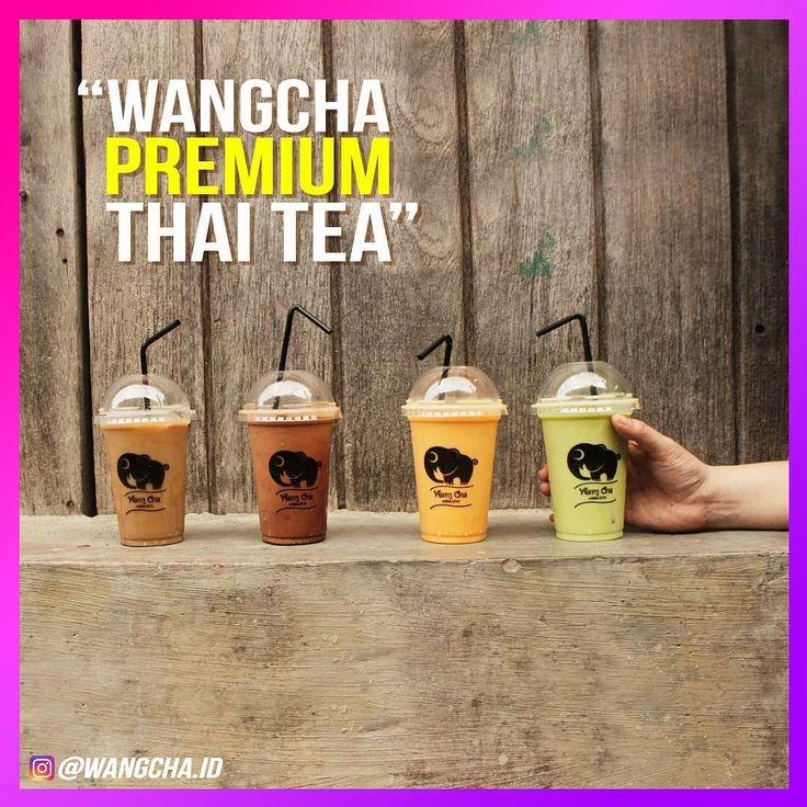 #Repost @wangcha.id Buat weekend mu seru bersama @wangcha.id dan teman-temanmu !!! . . . #wangchathaitea #wangcha #thaitea #bubbletea #premiumthaitea #aboutcirebon #cirebonbribin #kulinercirebon #csbmall #cirebon #solobalapan #stasiuntawang #stasiunponcol #transmarttegal #mallciputrasemarang