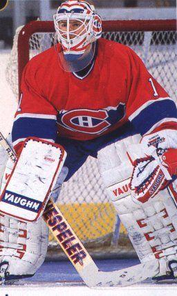 Ron Tugnutt a été repêché en quatrième ronde par les Nordiques de Québec en 1986. Il a fait ses débuts dans la LNH en 1987-1988, passant les cinq premières saisons de sa carrière dans la Vieille Capitale. Après des séjours à Edmonton et Anaheim, les Canadiens ont obtenu ses services le 20 février 1994 contre Stephan Lebeau afin qu'il seconde Patrick Roy. Au cours de son séjour d'un an et demi avec le Tricolore, il a disputé 16 parties au cours desquelles il a cumulé une fiche de 3-7-2.