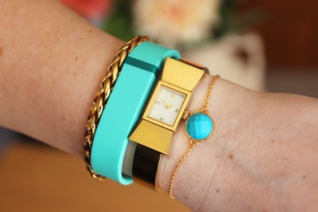 how to style a fitbit flex