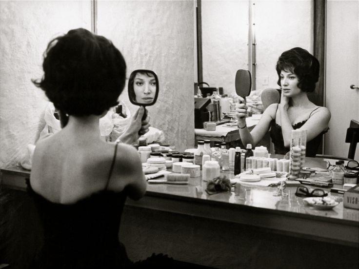 Monica Vitti - 'La Notte' - 1961
