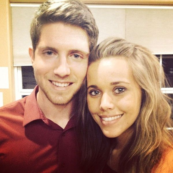 "19 Kids and Counting's Jessa Duggar Engaged to Ben Seewald: ""I Admire This Man With All My Heart!""  Jessa Duggar, Ben Seewald, Instagram"