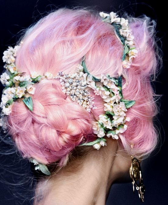 2014 new hair styles 17 best ideas about pastel pink hair on pale 7447