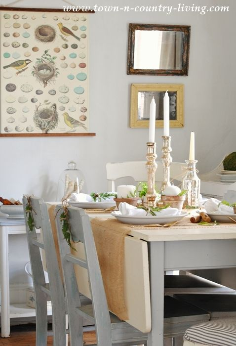 12 spring decorating ideas making plans spring decorating in farmhouse dining