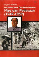 Toko Buku Sang Media : Perubahan Sosial Cina Tahap I Mao & Pedesaan (1949...