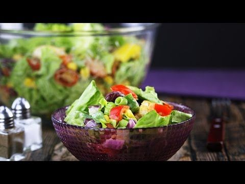 Envie d'une escapade culinaire au Mexique ? Cette salade va ensoleiller votre table !