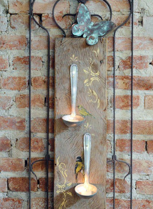 Portal de Artesanato - O melhor site de artesan ato com passo a passo gratuito madeira e concha de feijão