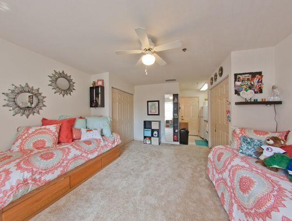 Best Dorm Rooms At Uf