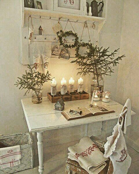 Vintage shabby chic gorgeous !!