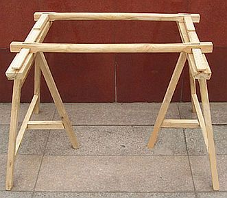 tambour embroidery stands | Embroidery Needle Bamboo Hoop Traditional Frame (no stands)