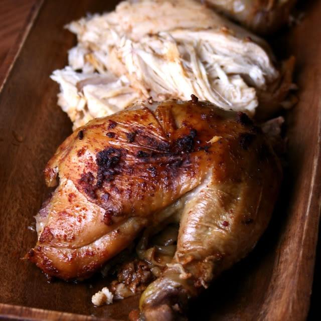 Crock pot rotisserie chicken: Crockpot Meals, Crock Pot, Chicken Recipes, Food, Crockpot Recipes, Rotisserie Chicken, Slow Cooker, Crockpot Rotisserie
