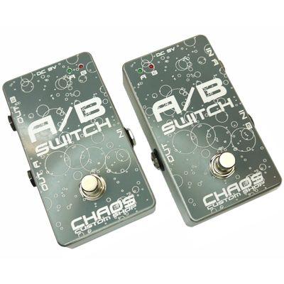 Chaos A/B Switch ‹ CHAOS