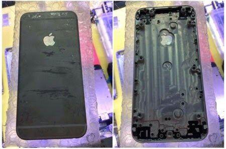 iPhone 6 nın kasası hakkında yeni bilgiler #iphone6 #apple #iOS8