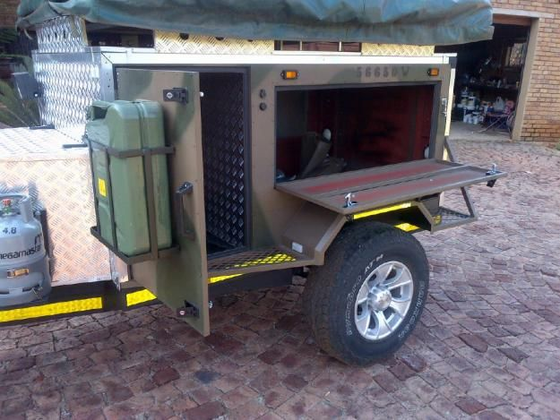 Simple Off Road Travel Trailers On Pinterest  Utility Trailer Off Road