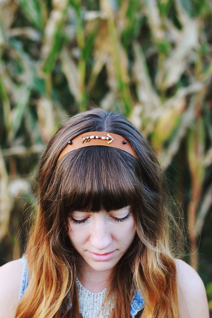 best 25+ leather headbands ideas on pinterest | diy leather