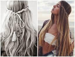 capelli lunghi mossi