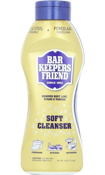 1000 ideas about bar keepers friend on pinterest cleaning stainless steel cleaning and hard. Black Bedroom Furniture Sets. Home Design Ideas