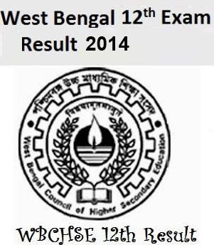 West Bengal Council of Higher Secondary Education (wbresults.nic.in) will declare the results for Madhyamik West Bengal Class 12 Result 2014 , West Bengal Class XII Results, WBCHSE board class 12 result today at 10AM.   http://post.jagran.com/wbchse-results-2014-wbresults-nic-in-west-bengal-class-12-result-2014-to-be-declared-today-at-10am-1401394487