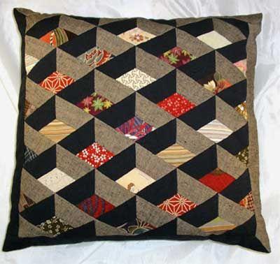 Euro Japan Links Limited - Japanese Box cushion