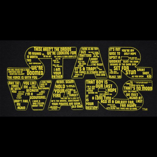 Famous Star Wars Quotes 48 Best Star Wars Lover Images On Pinterest  Star Wars Starwars