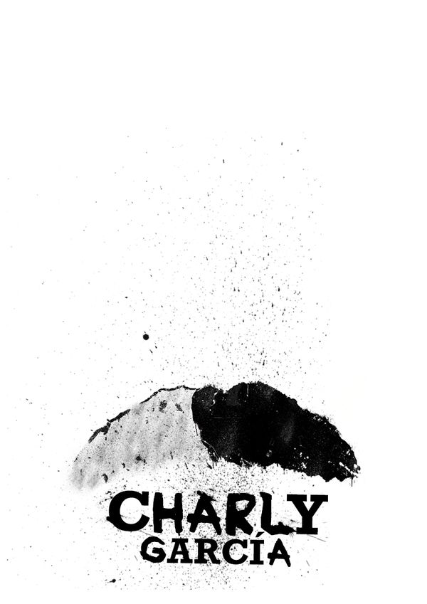 Charly García on Behance