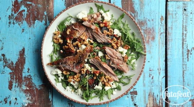 87 best master chef tarek recipes images on pinterest master chef australian goat leg salad with white onions and walnuts fatafeat forumfinder Image collections