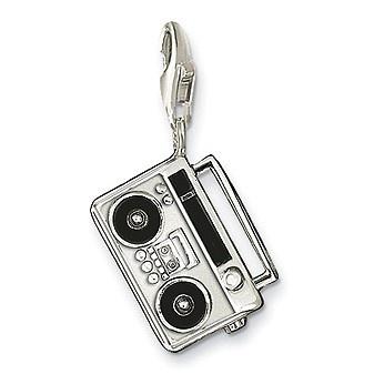 Thomas Sabo Cassette charm