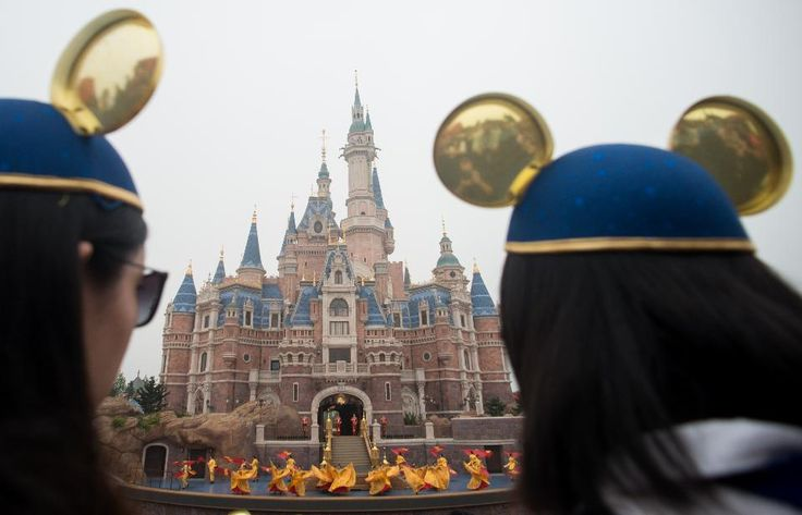 Parks and Resorts is the most valuable segment for Disney , according to our estimates, and accounts for nearly 30% of the company's valuation. With its ESPN channels facing subscriber losses, the company is looking for innovative ways to improve customer experience at its theme parks. It aims to attract [...]