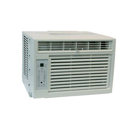 Comfort Aire 5k Btu Window Ac White Window Air Conditioner