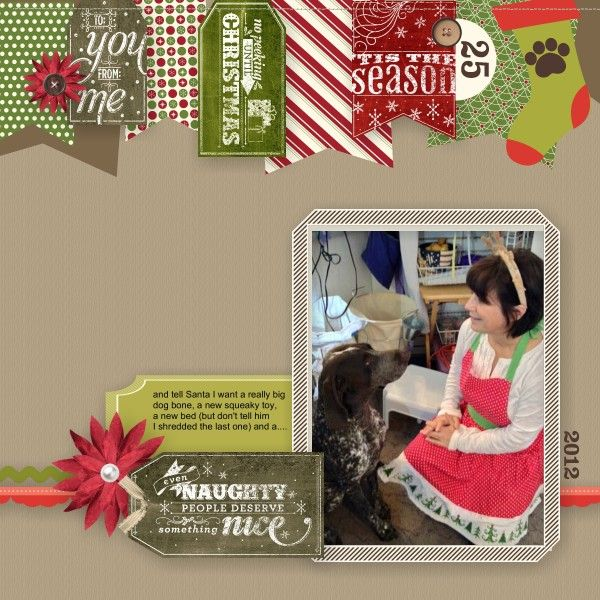 MDS Christmas page featuring #FREE MDS SVG File