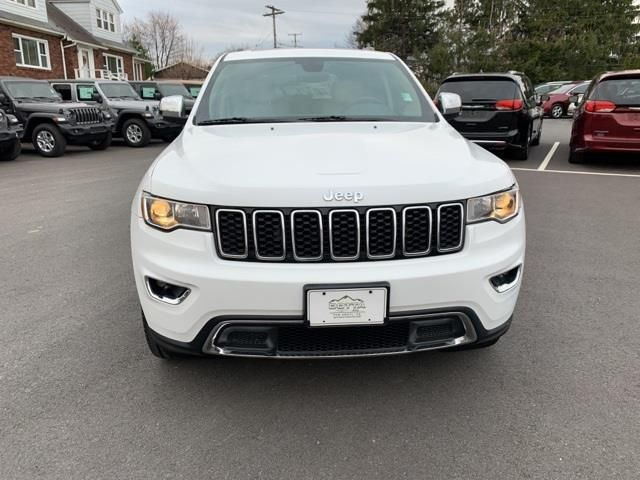 2017 Jeep Grand Cherokee Limited In 2020 2017 Jeep Grand Cherokee Jeep Grand Cherokee Grand Cherokee Limited