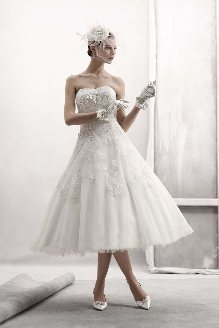 10 besten Oleg Cassini Bilder auf Pinterest | Hochzeitskleider ...