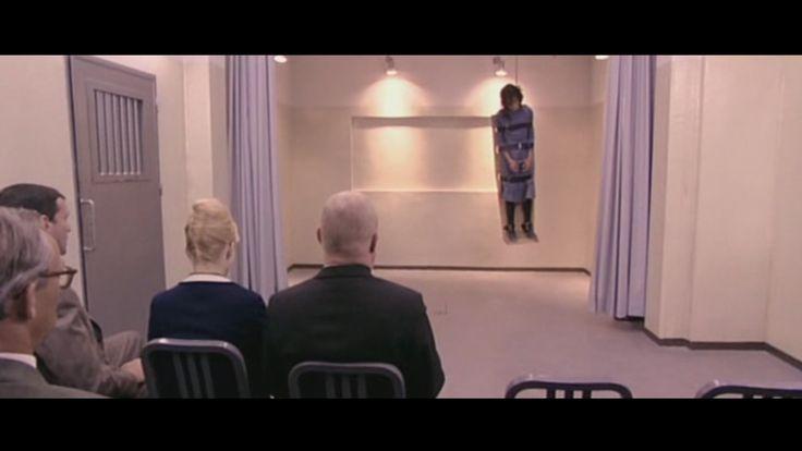 Dancer in the dark Lars Von Trier 2000