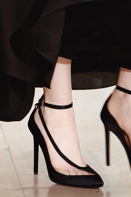 Zapatos divertidos