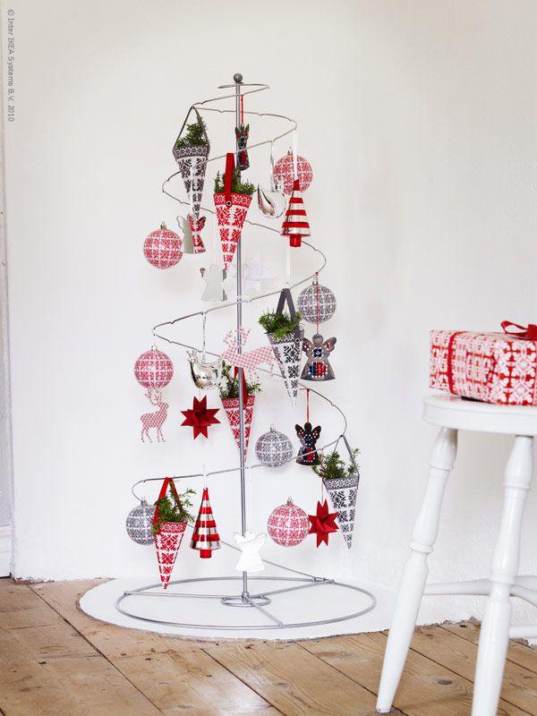 Nu smygstartas julen | Redaktionen | inspiration från IKEA