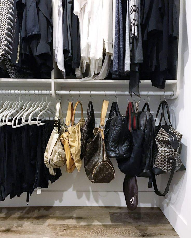 A Stunning California Closet by Simply Organized