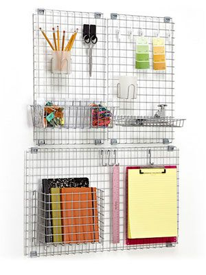 wall grid organizer 25 best ideas about space savers on 3311