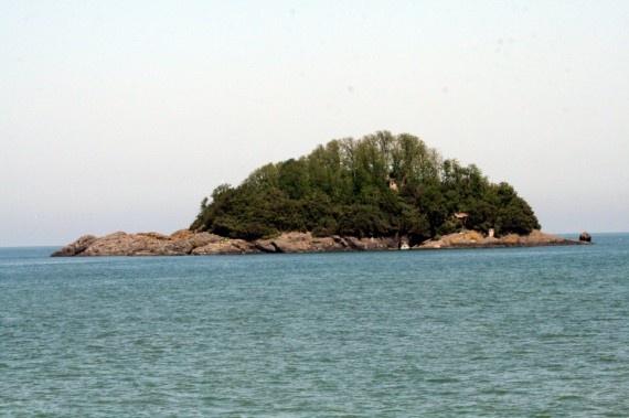 Giresun Adasi - Amazon Island in Turkey. Some day I want to see it!!!