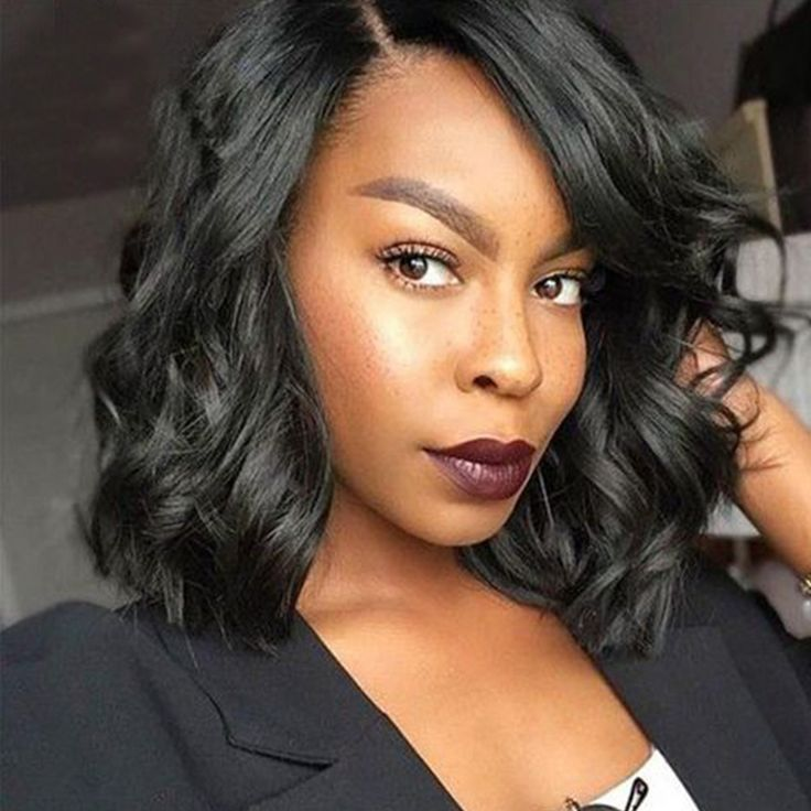 "8A Brazilian Bob Lace Front Human Hair Wigs Body Wave Short Human Hair Wigs 8-24""Lace Front Wigs  Full Lace Human Hair Wigs"