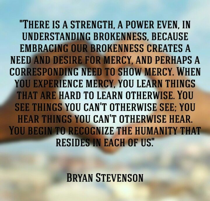 Bryan Stevenson: Author of Just Mercy