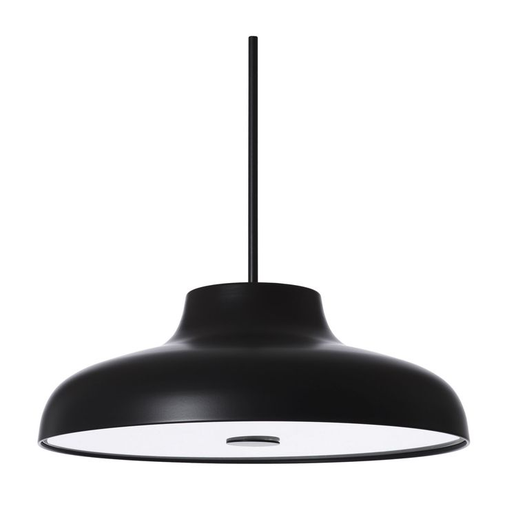 Pendant lamp / contemporary / aluminum / iron - BOLERO by Niclas ...