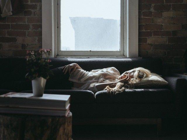 Als hoog sensitief persoon sneller ziek en meer fysieke klachten?