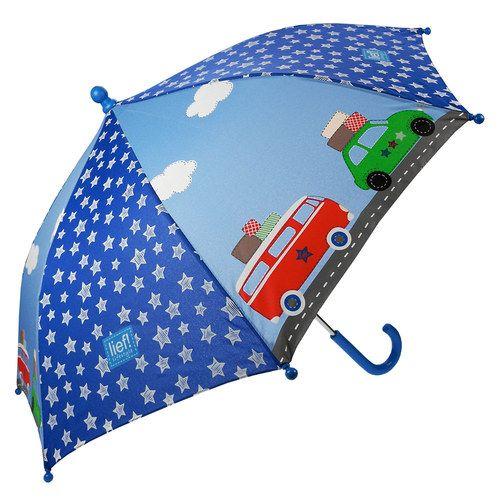 Regenschirm - Roadtrip