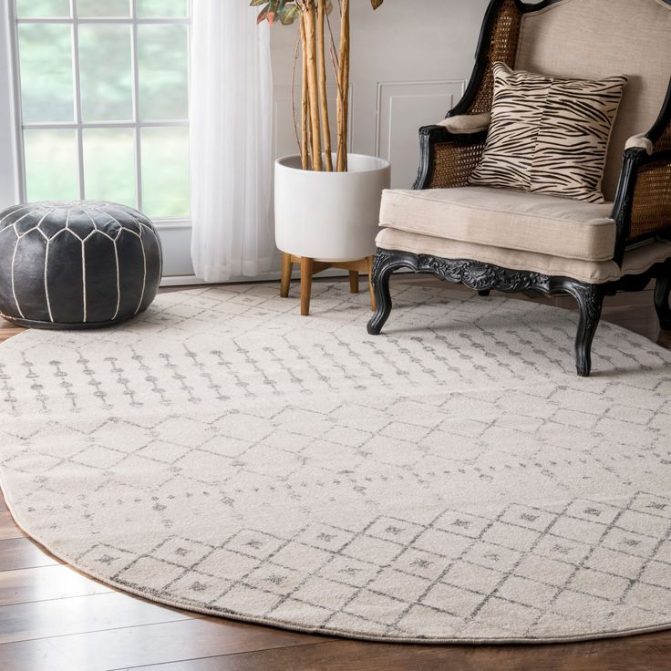 17 Best Ideas About Oval Rugs On Pinterest